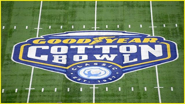 Cotton Bowl 2019